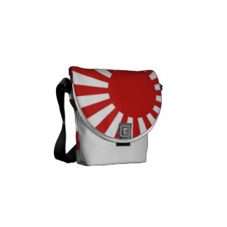 Japan Courier Bags