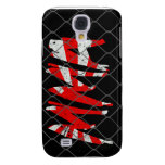 Japan MMA 3G/3GS iPhone case Samsung Galaxy S4 Cover