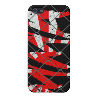 Japan MMA 4G iPhone case
