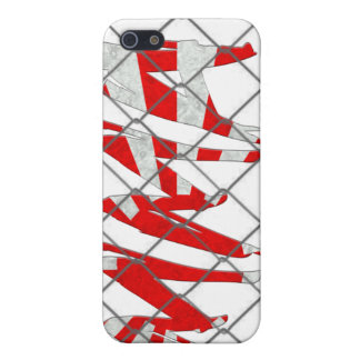 Japan MMA 4G iPhone case iPhone 5 Cases