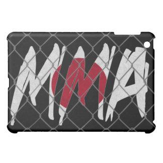 Japan MMA black iPad case