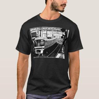japan modern art design tokyo T-Shirt
