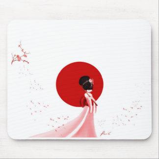 Japan Mouse Pad