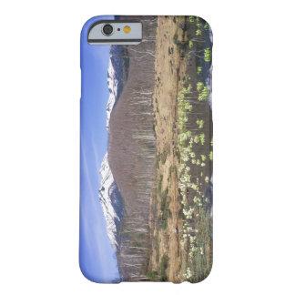 Japan, Nagano, Norikura, Mt. Norikura & iPhone 6 Case