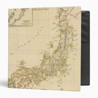 Japan, Nagasaki Binder