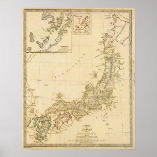 Japan, Nagasaki Poster