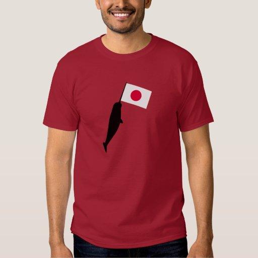 Japan Narwhal T-Shirt