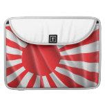 JAPAN NAVY SLEEVES FOR MacBook PRO