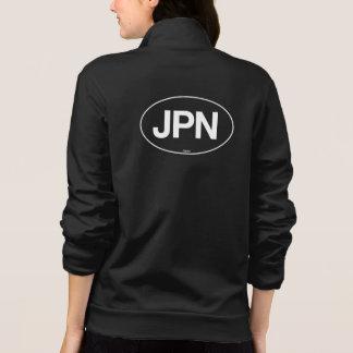 Japan Oval Shirts