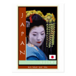 Japan Post Card