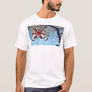 JAPAN Production by East3 T-Shirt