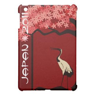 Japan Relief iPad Case