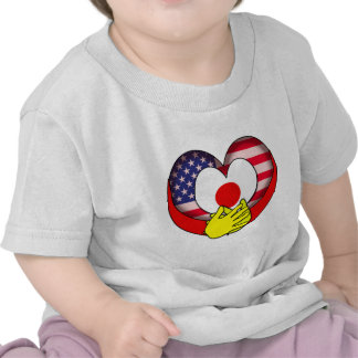 Japan Relief Tshirts