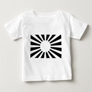 Japan Rising Sun Flag Baby T-Shirt