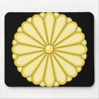 japan seal mouse pad