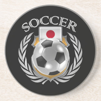 Japan Soccer 2016 Fan Gear Coaster