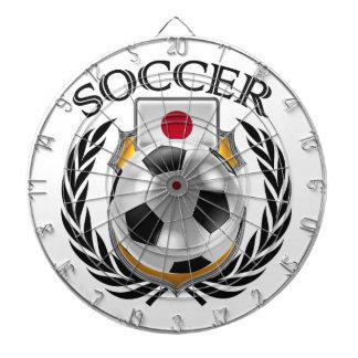 Japan Soccer 2016 Fan Gear Dart Boards
