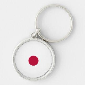 Japan Star Key Chain