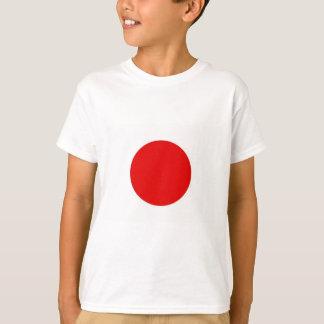 Japan Sun Flag T-Shirt