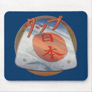 Japan Taps! Mouse Pad