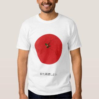 JAPAN The Rebuild Tee Shirt