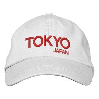 Japan - Tokyo Adjustable Hat