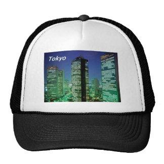 Japan-tokyo-angie-.JPG Trucker Hat