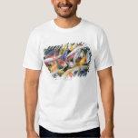 Japan, Tokyo, close-up swimming fish T-Shirt