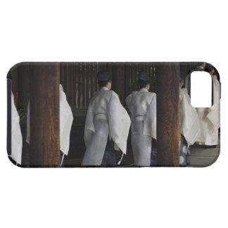 Japan, Tokyo, Meiji Shrine Autumn Festival iPhone SE/5/5s Case