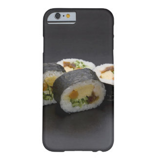 Japan, Tokyo, Shibuya Barely There iPhone 6 Case