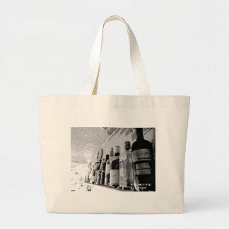 """""""Japan top modern art fashion designer kouno """" Large Tote Bag"""