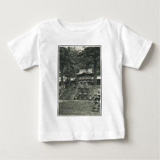 Japan Toshogu Shrine Nikko T-shirts