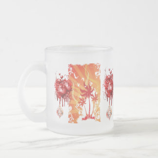 Japan Tsunami Relief Fund mug
