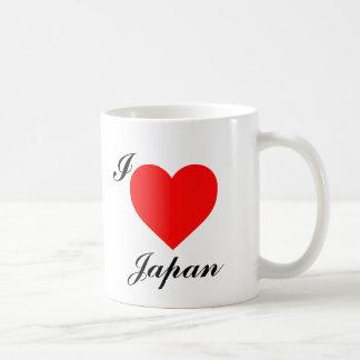 Japan Tsunami Support Coffee Mug