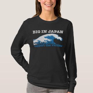 Japan Tsunami - Support the Victims T-Shirt
