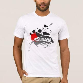 Japan Tsunami T-Shirt