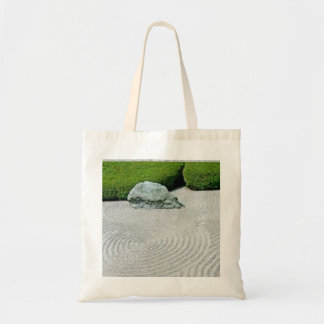 JAPAN ZEN GARDEN TOTE BAG