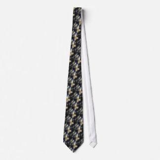 Japanease Dragons Neck Tie