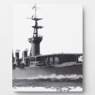 Japanese_aircraft_carrier_Hosho_1922 Plaque