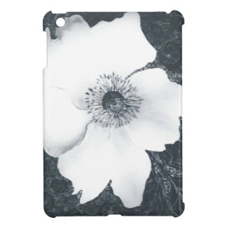Japanese Anemone. Cover For The iPad Mini