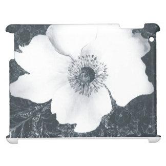 Japanese Anemone. iPad Covers