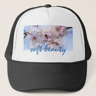 Japanese Apricot Blossom Trucker Hat