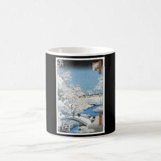 Japanese Art cup Coffee Mug