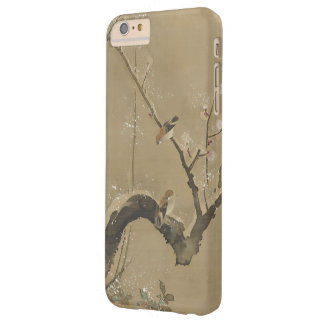 Japanese Art custom cases Barely There iPhone 6 Plus Case