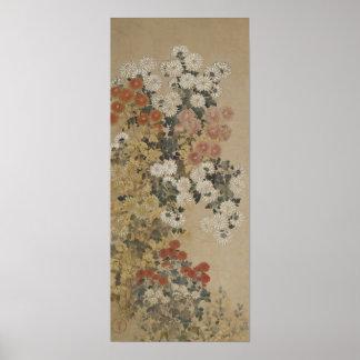 Japanese Art poster 1