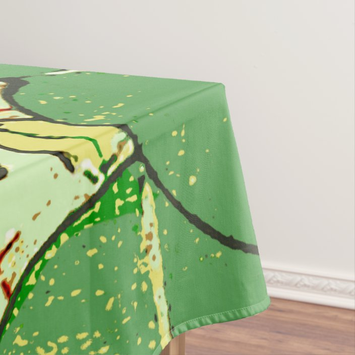 Anese Asian Green Art Print Fl