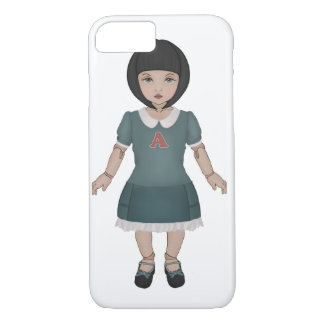 Japanese Ball Joint Doll Phone Case