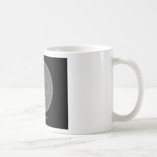Japanese Basin Coffee Mug