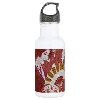 Japanese Beauty Water Bottle