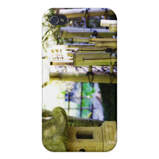 Japanese Birdhouse Case For iPhone 4